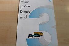 151534) VW LT - Taro 4x4 - Bus T4 Prospekt 07/1994