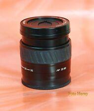 Minolta AF 35-80 mm Zoom Objektiv für Sony Alpha 8073