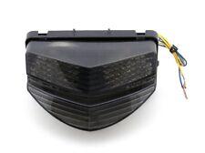 OEM LED TailLight Turn Signals For Honda CBR 600 F4i 2001-2003 Smoke K