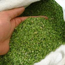 50g Natural Green Peridot Olivine Quartz Crystal Stones Rock Chips Healing