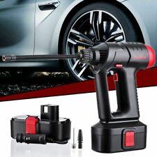 Audew 160PSL Portable Car Electric Tyre Inflator Cordless Air Compressor Pump