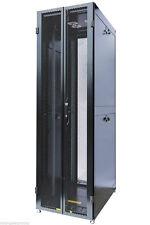"""42U Rack Mount Internet/Network Server Cabinet 1000MM (39.5"""") Deep"""