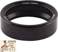 CANE CREEK 110 SERIES 10MM INTERLOK BLACK SPACER BICYCLE HEADSET PART