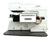 Olympus Mx80 F Inspection Microscope Body Amp 200mm Wafer Stage Waferworx Surplus