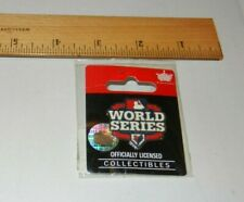 SF GIANTS 2012 WORLD SERIES FALL CLASSIC PIN BY AMINCO NEW SAN FRANCISCO