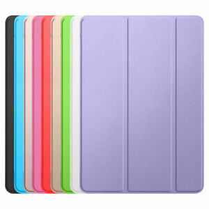 "For Apple iPad 10.2"" 8th Generation 2020 Smart Stand Shell Folding Case Cover"