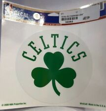 Boston Celtics Decal