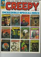 CREEPY #48 MAY 1971 9.4 NM NEAR MINT WARREN THE COFFIN OF DRACULA ARCHIE GOODWIN