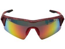 Spy Optic Screw Over Happy Lens Men's Sunglasses Red 2 Extra NEW IN BOX