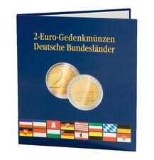2 Euro Sammelalbum