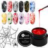 5ML MTSSII Spider Gel Polish Elastic Drawing Soak Off UV Gel Nail Art Manicure