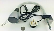 IKEA Clamp On Adjustable Spot Lamp Light Kitchen Study Hobby Craft Table DIY
