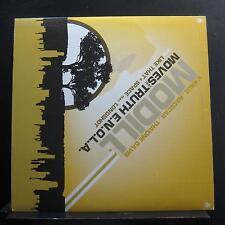"Modill - Moves 12"" VG+ EVP-019 EV Producitons 2005 USA Vinyl Record"