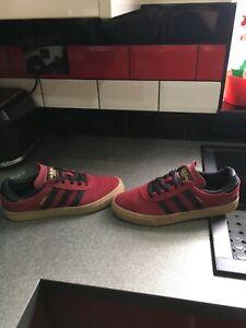 adidas busenitz trainers size uk 9