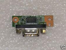 Dell Latitude E5500 FOOSE VGA Daughter Board P/N: F174C 0F174C