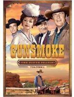 Gunsmoke - Gunsmoke: The Ninth Season Volume 1 [New DVD] Boxed Set, Full Frame,