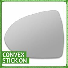 Left hand passenger side for Kia Sportage 10-15 wing mirror glass