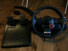 Logitech Driving Force GT (941-000019) RACING WHEELS PS3 & Pc