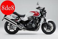 Honda CB 1000 SF - Manual de taller en CD (En frances)