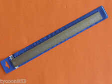 """NEW REPLACEMENT RULE 12"""" / 300mm RULER for MOORE & WRIGHT 520 COMBINATION SET"""