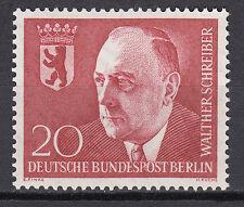 Berlin 1960 Mi. Nr. 192 Postfrisch** LUXUS!!!