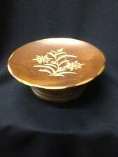 Antique music bowl made in Switzerland Brahms Waltz Nr 15 Cuendet