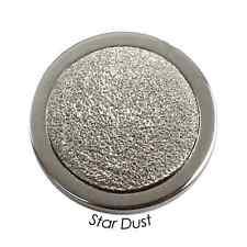 quoins MONEDA by Q Exclusivo qmoq 01l EE tamaño L large star dust