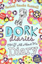 Dork Diaries OMG: All About Me Diary!, Russell, Rachel Renee, Very Good Book