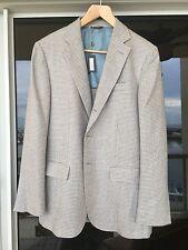 "Loro Piana Men's ""Madrid Leyton"" Sports Jacket 52EU 42US - Retail-$2,575.00"