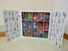 "DISNEY Store animatori's Doll Collection 15 x 5"" mini bambole Gift Set 2016 NUOVI"