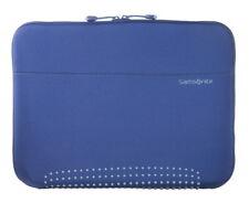 Samsonite Aramon² MacBook Laptop Sleeve Bag Case Pouch 39.6cm 15.6'' Cobalt Blue