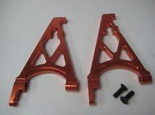 1/5 Baja Rear Shock Tower Supports Alloy fit Baja 5B 5T SC PRC KM Rovan