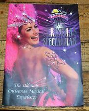 More details for thursford 2013 christmas spectacular souvenir programme