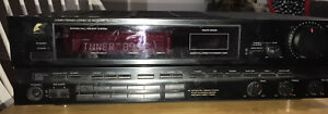 Used Sansui RZ-5000 Stereo Receiver