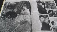 Revista Brigitte Bardot París Match N º 1200 Mai 1972 Buen Estado