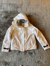 Dare2be White Ski Jacket UK 10