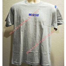 """""""IN STOCK"""" AUTHENTIC SPARCO APPAREL """"PHANTOM"""" T-SHIRT GRAY- SIZE- X-SMALL"""