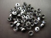 50 pcs #6 head stainless countersunk flush finish washers fits Ford Lincoln