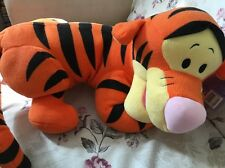 Disney Fisher Price  Big Tiger large plush only at toys r us with tag 22""