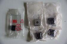 5 Pcs 4 off RS 183-4270 GBPC1506 Bridge rect 600V 15A & 1 off RS 630-803 4A 200V