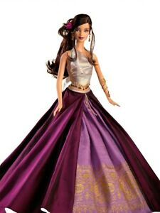 Barbie Katiana Jimenez (Limited Edition) Only Dress and Top