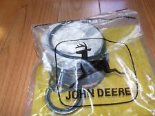 NEW JOHN DEERE OEM PACKING AR96527 USED ON MANY DEERE (NOS.) FREE SHIPPING