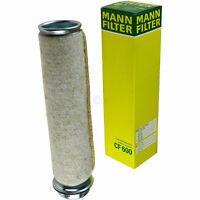 Original MANN-FILTER SekundärLuftfilter CF 600