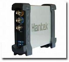 Hantek 6022BE PC Based USB Digital Storage Oscilloscope 2CH 20MHz 48MSa/s SET