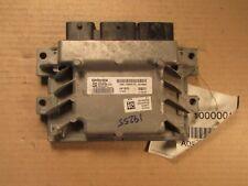 12-13 FORD FIESTA ECM PCM EEC COMPUTER CA61-12A650-CC