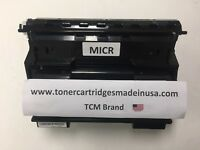 Konica Minolta Bizhub 40p  MICR Alternative cartridge. A0FP013 Micr. USA Made