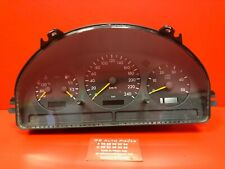 MERCEDES CLASSE M ML W163 270 CDI COMPTEUR KILOMETRIQUE VITESSE REF A1635405811