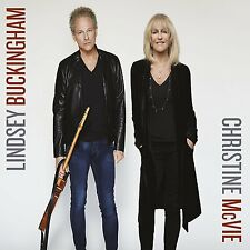 LINDSEY BUCKINGHAM & CHRISTINE McVIE VINYL (New Release Friday June 9th)
