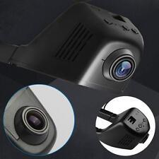 1080P HD Hidden Camera Car DVR Video Recorder Night Vision DashCam G-Sensor SP