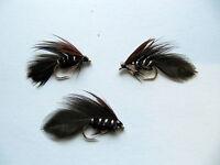 14 disponible 3 x bleakstone Noir Buzzers Tailles 10 12